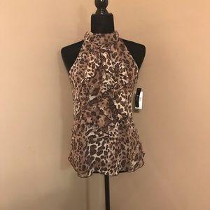 B. Wear Byer California sleeveless blouse